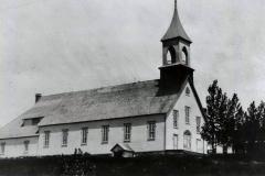 église 1909