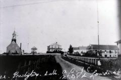 église 1916