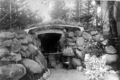 Grotte 1914
