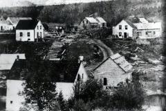 village 1890