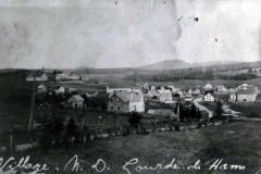 village 1916