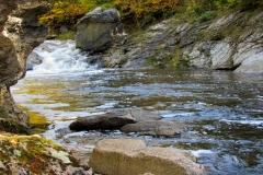 La rivière Nicolet