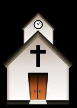 Église de la paroisse de Notre-Dame-de-Lourdes-de-Ham